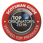 Scotsman Guide: Verified Top Originators 2016