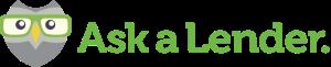 AskaLender.com logo