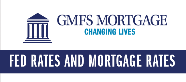 Fed Rates and Mortgage Rates, Explained