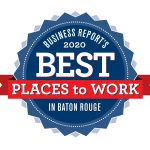 business report best places to work in baton rouge
