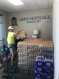 gmfs mortgage lake charles hurricane laura disaster assistance insurance info
