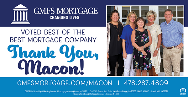 gmfs mortgage macon best mortgage company