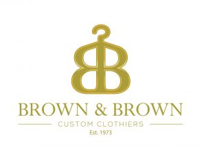 brown and brown custom clothiers