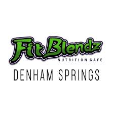 fit blendz denham springs geaux local