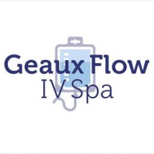 geaux flow iv spa geaux local
